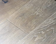 Engineered Euro Antique Oak Brushed Blue Dream 3/4″ x 7 1/2″ (6mm top layer) Sale $4.69