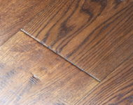 Engineered Euro Antique Oak Brushed Tacoma 9/16″ x 7 1/2″ (4mm top layer) Sale $4.99