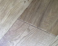 Engineered Euro Antique Oak Brushed Utah 9/16″ x 7 1/2″ (4mm top layer) Sale $4.99