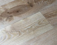 Engineered Euro Oak Antique Brushed Daisy Family 3/5″ x 7 1/2″ (4mm top layer) Sale $4.89