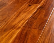 Engineered Acacia Golden Handscraped 9/16″ x 4 1/2″ On Sale $3.75 per Sq. Ft.