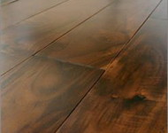 Engineered Acacia Golden Smooth 1/2″ x 4 1/2″ On Sale $3.69 per Sq. Ft.