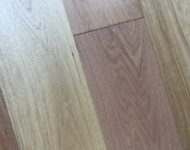 Brushed Oak Engineered 1/2″ x 7 1/2″ Loch Lomond Sale $3.99 sq. ft.