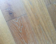 Brushed Oak Engineered 1/2″ x 7 1/2″ Tatra Sale $3.99 sq. ft.