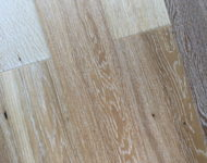 Brushed Oak Engineered 7/16″ x 6″ Glacier Bay Sale $3.49 sq. ft.