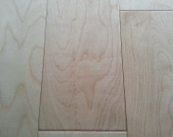 Engineered Maple Smooth Natural Sale $2.99 1/2″ x 5″