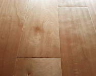 Engineered Maple Handscraped Natural Sale $3.49 1/2″ x 5″