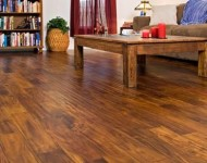 Engineered Acacia Handacraped Golden 9/16″ x 5″ SALE $3.99 per sq.ft.