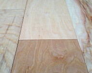 Engineered American Hickory Hand Scraped Hawaii Collection On Sale $3.59 – color: Diamond Head 1/2″ x 5″