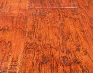 Engineered American Hickory Hand Scraped Hawaii Collection On Sale $3.59 – color: Waikiki Beach 1/2″ x 5″