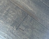 Engineered Birch Antique Finish Color Midnight Gray 3/8″ x 6 1/2″ On Sale $2.99 sq.ft.