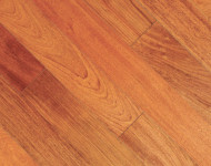 Engineered Brazilian Cherry Jatoba Smooth 1/2″ x 4″ SALE $3.29 per sq.ft.