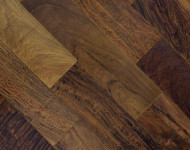 Engineered Brazilian Walnut 9/16″ x 5″