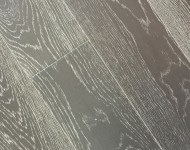 Engineered European Oak Brushed Finish Color Ash La Jolla 1/2″ x 7 1/2″ On Sale $4.99 sq.ft.