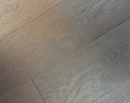 Engineered European Oak Brushed Finish Color Carmel 1/2″ x 7 1/2″ On Sale $4.99 sq.ft.