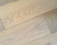 Engineered European Oak Brushed Finish Color Malibu 1/2″ x 7 1/2″ On Sale $4.99 sq.ft.