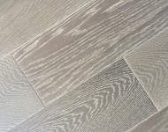 Engineered European Oak Brushed Finish Color Moonlight 1/2″ x 7 1/2″ On Sale $4.99 sq.ft.