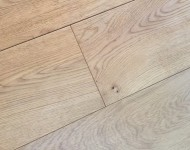 Engineered European Oak Brushed Finish Color Original West 9/16″ (4mm) x 7 1/2″ On Sale $4.99 sq.ft.