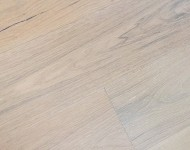 Engineered European Oak Brushed Finish Color Shell Beach 1/2″ x 7 1/2″ On Sale $4.99 sq.ft.