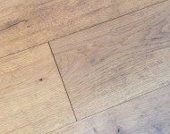 Engineered European Oak Brushed Finish Color Utah 9/16″ (4mm) x 7 1/2″ On Sale $4.99 sq.ft.