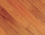 Engineered Jatoba Brazilian Cherry 9/16″ x 5″ $3.49 per sq.ft.