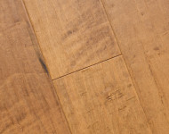 Engineered Maple Antique Finish Color Montana 9/16″ x 6 1/2″ On Sale $3.99
