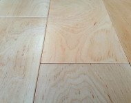 Engineered Maple Smooth Natural clear grade On Sale $3.99 – 9/16″ x 5″