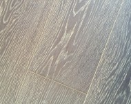 Engineered Oak Brushed Finish Color Ash Stone 1/2″ x 6″ On Sale $3.99 sq.ft.