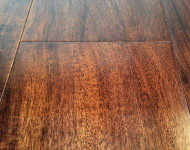 Engineered Smooth Acacia Premium Grade On Sale $3.49 color: Walnut 1/2″ x 5″