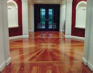 Engineered Special Designed Flooring
