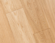 Engineered White Oak Smooth Finish Color Natural 1/2″ x 5″ On Sale $3.29