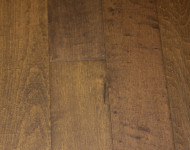 Engineered Handscraped Maple Dark Green 1/2″ x 5″ SALE $2.69 per sq.ft.