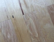 Hickory H?S Engineered 3/8″ x 5″ Carlsbad Sale $2.99 sq. ft.