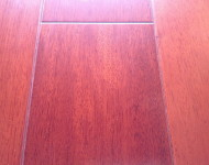 Solid 3/4″ x 5″ exotic Cherry Sale $2.99
