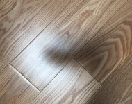 Solid Ash Smooth Finish Color Natural 5/8″ x 4 1/2″ On Sale $3.49 sq.ft.