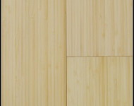 Solid Bamboo Vertical Natural 9/16″ x 5″