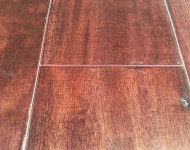 Solid Hard Maple Antique Walnut Sale $3.99 – 3/4″ x 5″