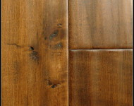 Solid Maple Heritage Distressed 3/4″ x 5″