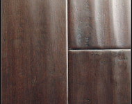 Solid Maple Vintage Distressed 3/4″ x 5″
