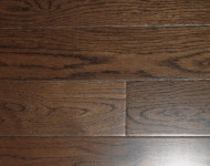 Solid Oak Chestnut 3/4″ x 3″