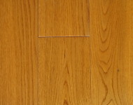 Solid Oak Golden 3/4″ x 4″