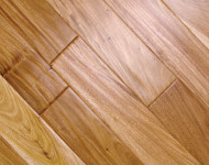 Solid Oak Handscraped Autumn 3/4″ x 5″ SALE $3.25 per sq.ft.