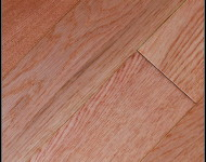 Solid Oak Honey Rose 3/4″ x 5″