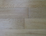 Solid Oak Natural 3/4″ x 4″