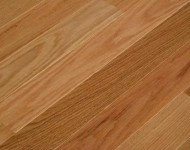 Solid Red Oak 3-Strip 5/8″ x 4″ SALE $3.69 per sq.ft.