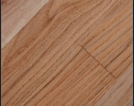 Solid Red Oak Natural 3/4″ x 4″ SALE $3.45 per sq.ft.