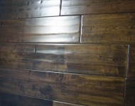 Solid Walnut Handscraped  3/4″ x 5″