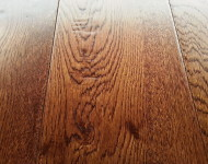 Solid White Oak Distressed Sale $4.19 – 3/4″ x 5″