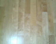Solid Asian Maple 3/4″ x 4″ Sale $3.99 per sq. ft.