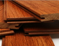 Made in Brazil – up to 6′ Grade A Solid South American Cherry 3/4″ x 3 1/2″ Sale $3.99